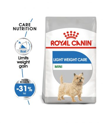 ANIMAL HOUSE HOSPITAL - PRODUCTS ROYAL CANIN MINI LIGHT 2KG 4KG GALLERY