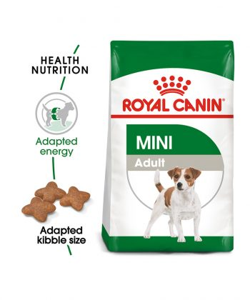 ANIMAL HOUSE HOSPITAL - PRODUCTS ROYAL CANIN MINI MATURE 2KG 4KG GALLERY