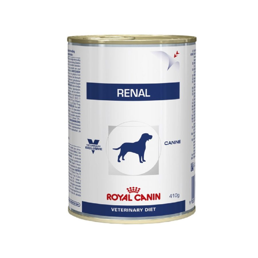 ANIMAL HOUSE HOSPITAL - PRODUCTS ROYAL CANIN RENAL 420G