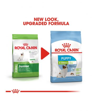ANIMAL HOUSE HOSPITAL - PRODUCTS ROYAL CANIN X SMALL PUPPY 1.5KG GALLERY