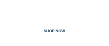 Animal House Hospital Homepage Banner Stay Home Shop Online2 new