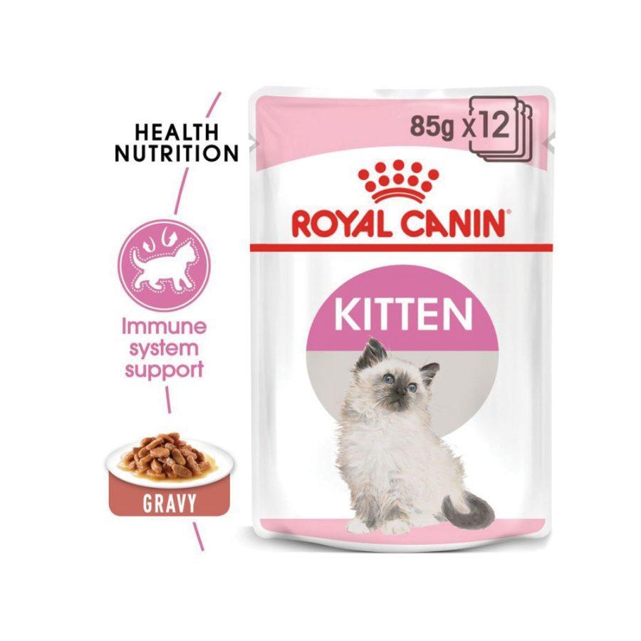 Royal Kitten Gravy