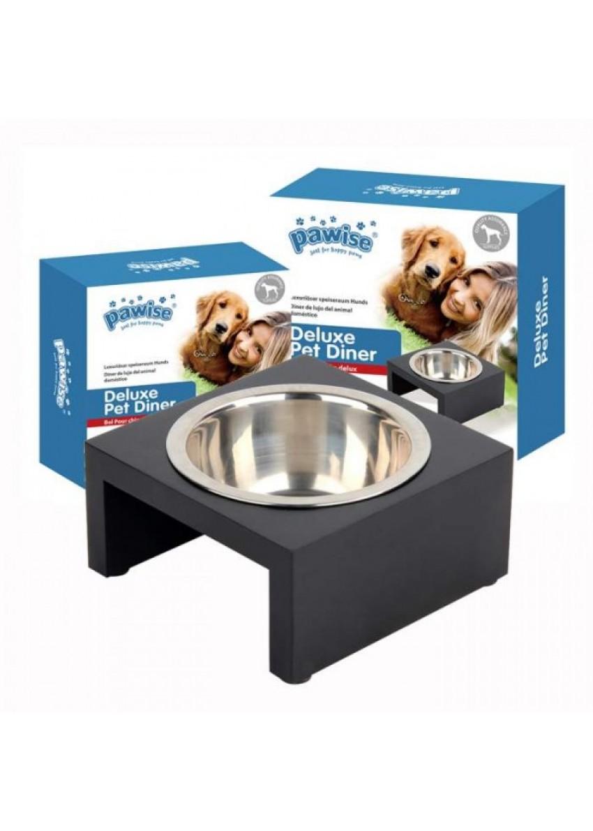 ozQaWwclU0 Deluxe Pet Dinner Dog Bowel 850x1190